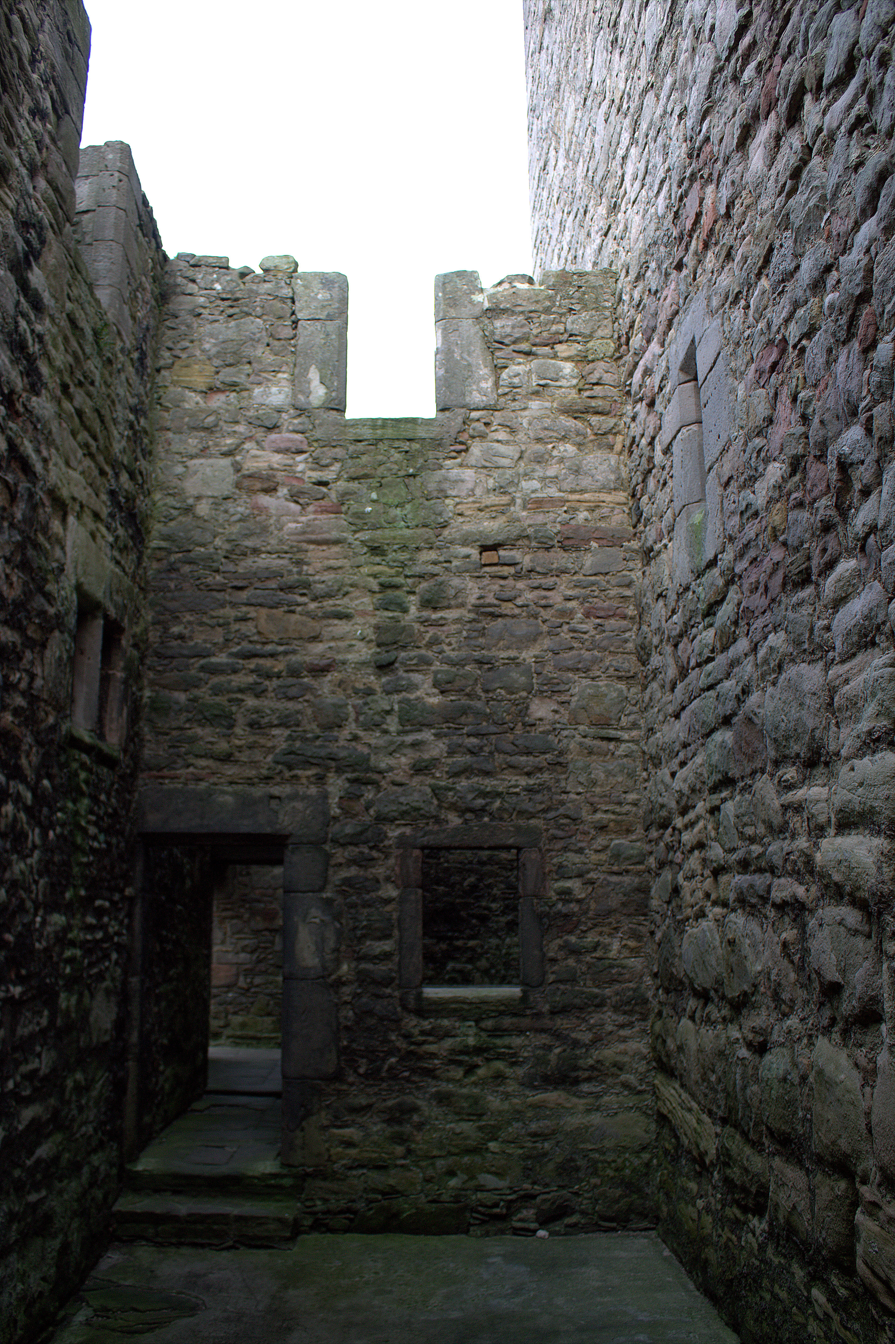 13. Craigmillar Castle, Edinburgh, Scotland