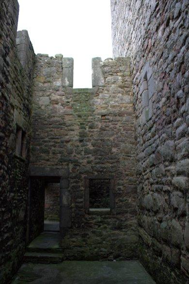 13. Craigmillar Castle, Edinburgh, Scotland