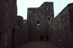 14. Fore Abbey, Westmeath, Ireland