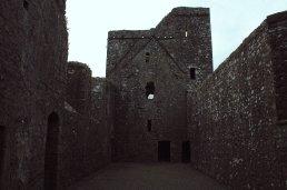 14. Fore Abbey, Westmeath, Ireland