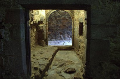 15. Craigmillar Castle, Edinburgh, Scotland