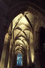 16. St Giles' Cathedral, Edinburgh, Scotland