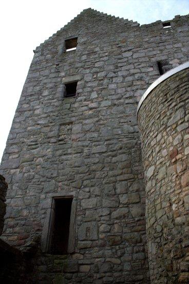 17. Craigmillar Castle, Edinburgh, Scotland