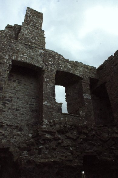 18. Fore Abbey, Westmeath, Ireland