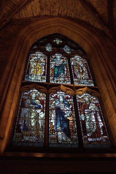 19. St Giles' Cathedral, Edinburgh, Scotland