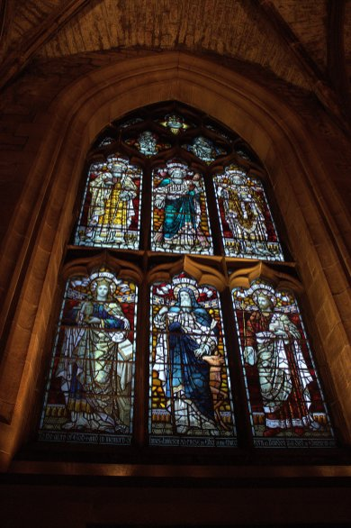 19. St Giles' Cathedral, Edinburgh, Scotland