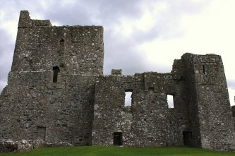 23. Fore Abbey, Westmeath, Ireland