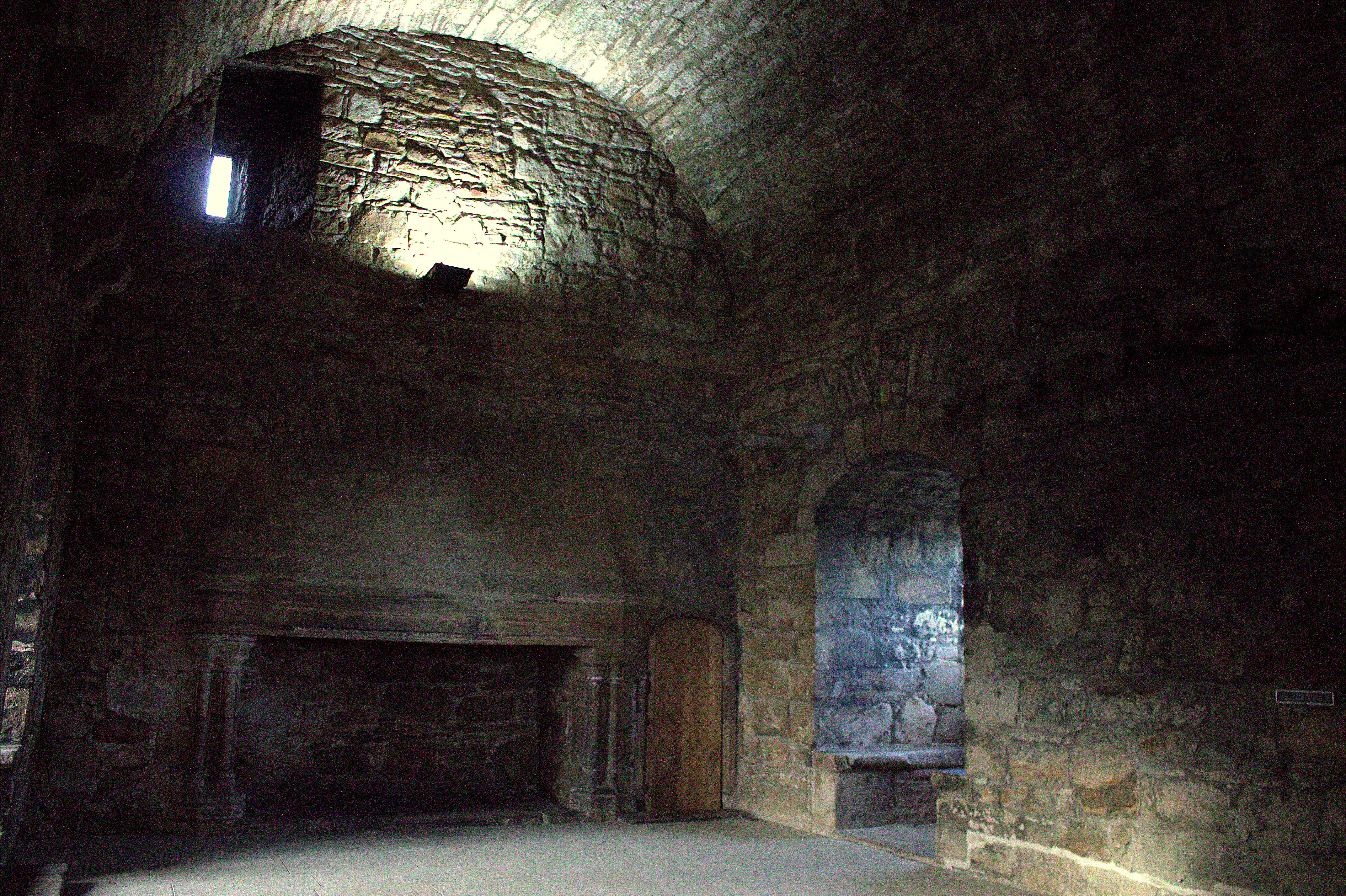 25. Craigmillar Castle, Edinburgh, Scotland