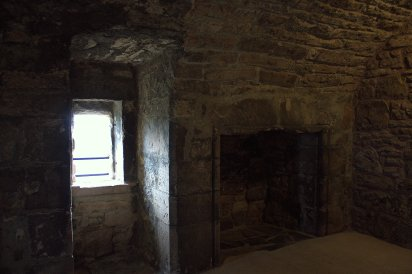 30. Craigmillar Castle, Edinburgh, Scotland