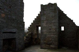 32. Craigmillar Castle, Edinburgh, Scotland