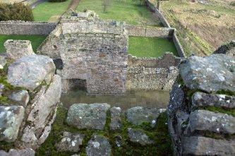34. Craigmillar Castle, Edinburgh, Scotland