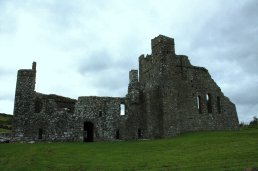 36. Fore Abbey, Westmeath, Ireland