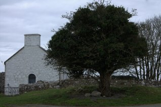 01. Rahan Monastic Site, Offaly, Ireland