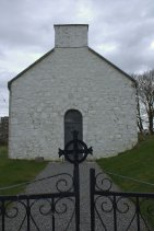 02. Rahan Monastic Site, Offaly, Ireland