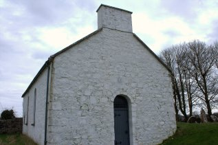 03. Rahan Monastic Site, Offaly, Ireland
