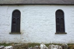 05. Rahan Monastic Site, Offaly, Ireland