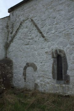 08. Rahan Monastic Site, Offaly, Ireland