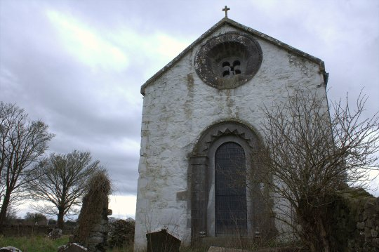 09. Rahan Monastic Site, Offaly, Ireland