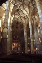 10. Jerónimos Monastery, Lisbon, Portugal