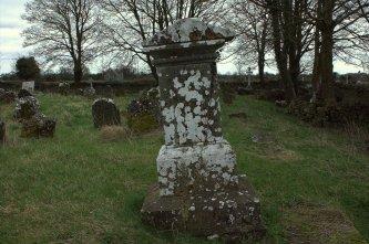 13. Rahan Monastic Site, Offaly, Ireland
