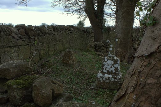 15. Rahan Monastic Site, Offaly, Ireland