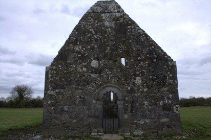 19. Rahan Monastic Site, Offaly, Ireland