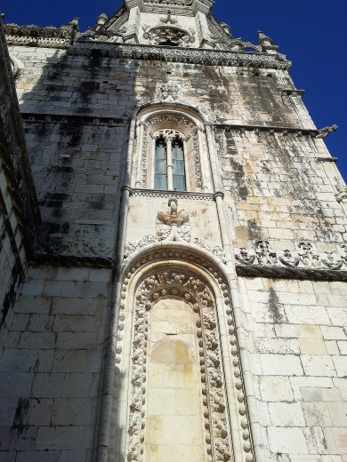 21. Jerónimos Monastery, Lisbon, Portugal