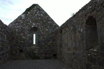 21. Rahan Monastic Site, Offaly, Ireland