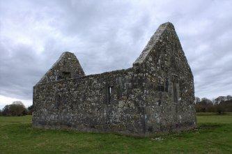 23. Rahan Monastic Site, Offaly, Ireland