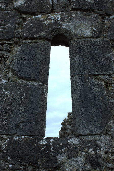 24. Rahan Monastic Site, Offaly, Ireland