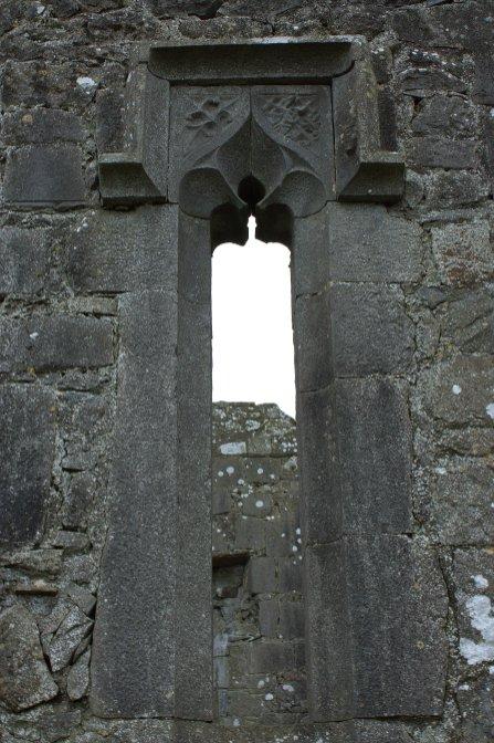 27. Rahan Monastic Site, Offaly, Ireland
