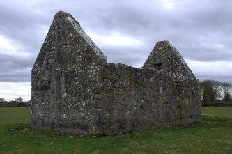 29. Rahan Monastic Site, Offaly, Ireland