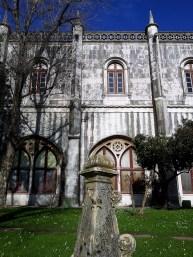 34. Jerónimos Monastery, Lisbon, Portugal
