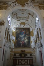 02. The Oratory of the Rosary of Saint Dominic, Palermo, Sicily, Italy