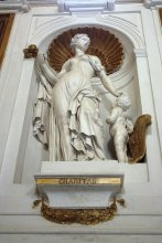 04. The Oratory of the Rosary of Saint Dominic, Palermo, Sicily, Italy