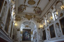 12. The Oratory of the Rosary of Saint Dominic, Palermo, Sicily, Italy