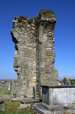 04. North Abbey Youghal, Cork, Ireland