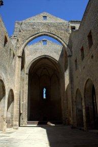 11. Santa Maria dello Spasimo, Palermo, Sicily, Italy