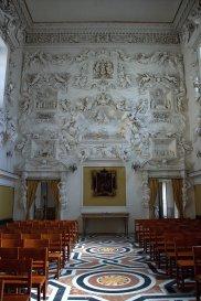 01. Oratory of the Rosary of Santa Cita, Palermo, Sicily, Italy