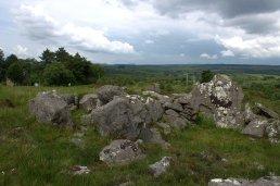 03. Corracloona Megalithic Tomb, Leitrim, Ireland