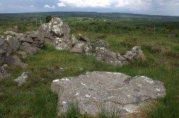 04. Corracloona Megalithic Tomb, Leitrim, Ireland