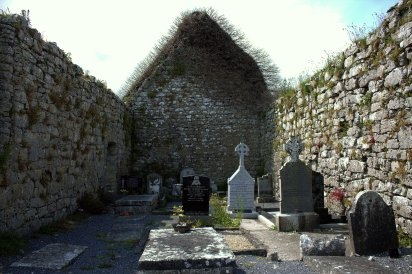04. St Colmcille's Church, Galway, Ireland