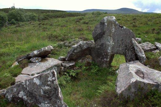 12. Corracloona Megalithic Tomb, Leitrim, Ireland