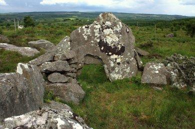 15. Corracloona Megalithic Tomb, Leitrim, Ireland