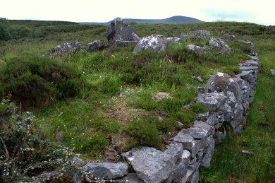 16. Corracloona Megalithic Tomb, Leitrim, Ireland