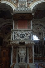 06. Church of the Gesu, Palermo, Sicily, Italy