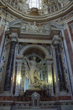 09. Church of the Gesu, Palermo, Sicily, Italy