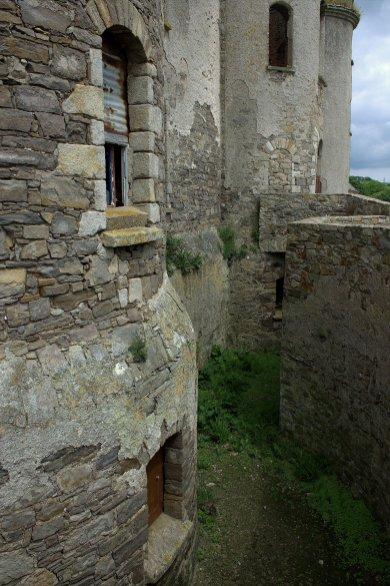 09. Wardtown Castle, Donegal, Ireland
