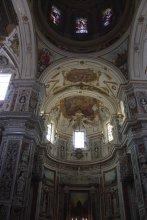 10. Church of the Gesu, Palermo, Sicily, Italy