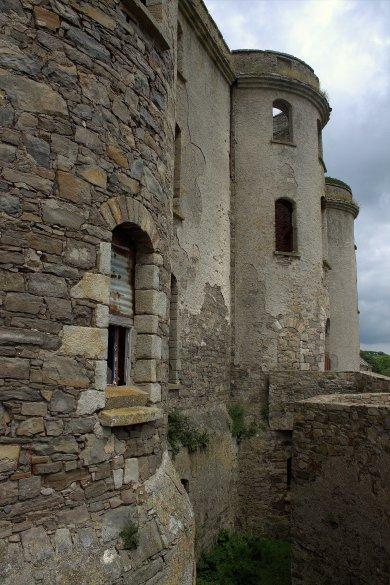 10. Wardtown Castle, Donegal, Ireland